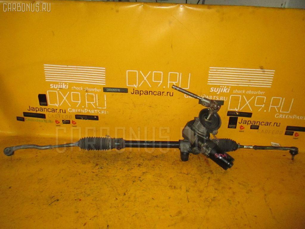 Рулевая рейка HONDA FIT GD1 L13A Фото 1