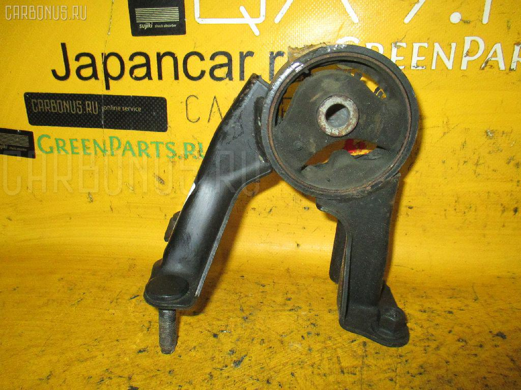 Подушка двигателя TOYOTA OPA ZCT10 1ZZ-FE. Фото 10