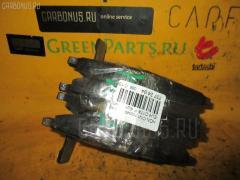 Тормозные колодки Honda Civic EU4 D17A Фото 2