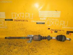 Привод HONDA STREAM RN3 K20A Фото 1