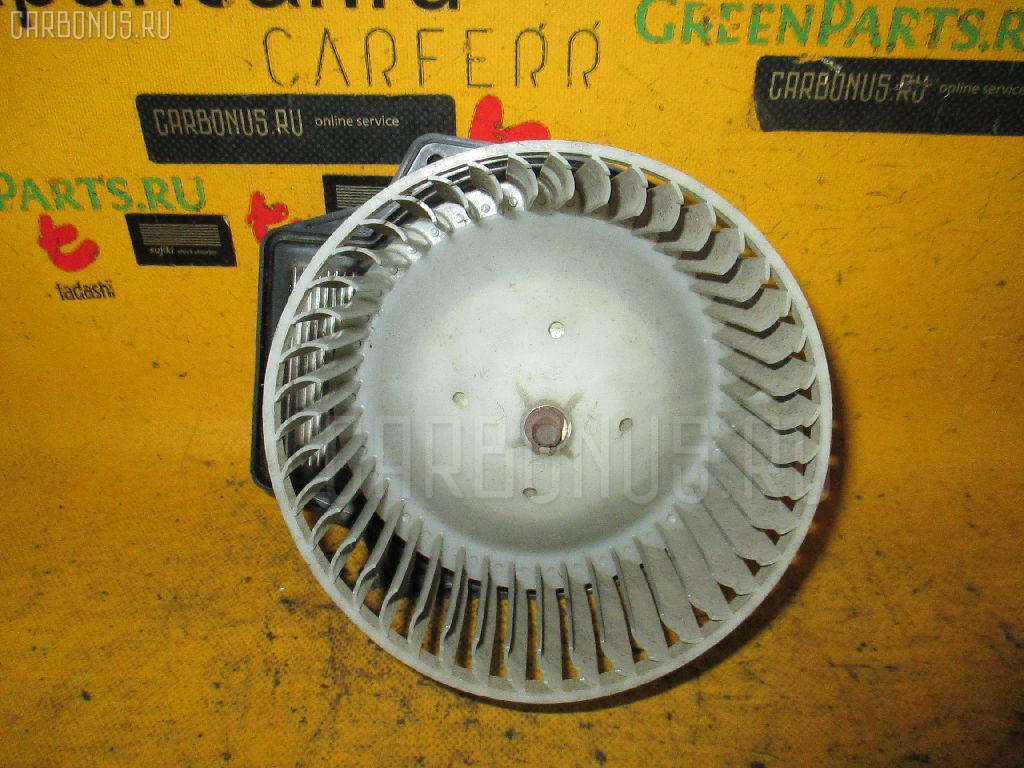 Мотор печки MITSUBISHI LANCER CEDIA WAGON CS5W Фото 2