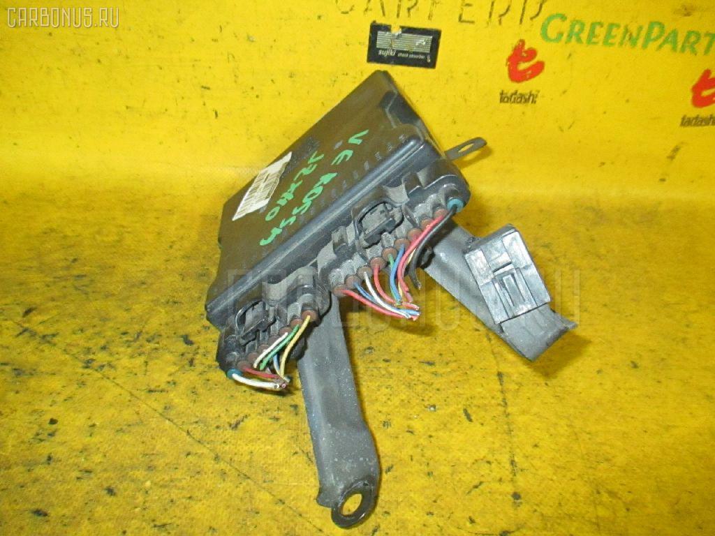 Блок управления инжекторами Toyota Verossa JZX110 1JZ-FSE Фото 1