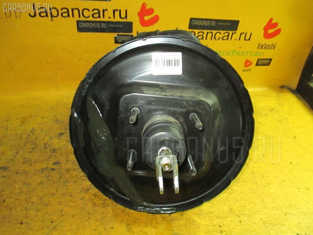 Главный тормозной цилиндр NISSAN CEDRIC HY34 VQ30DD. Фото 4