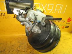 Главный тормозной цилиндр Nissan Cedric HY34 VQ30DD Фото 4