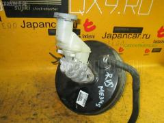 Главный тормозной цилиндр Suzuki Chevrolet mw ME34S M13A Фото 3