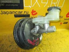 Главный тормозной цилиндр Honda Civic ferio ES2 D15B Фото 2