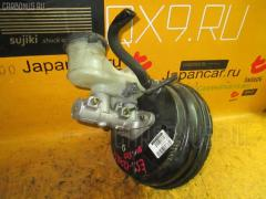 Главный тормозной цилиндр Honda Civic ferio ES2 D15B Фото 3