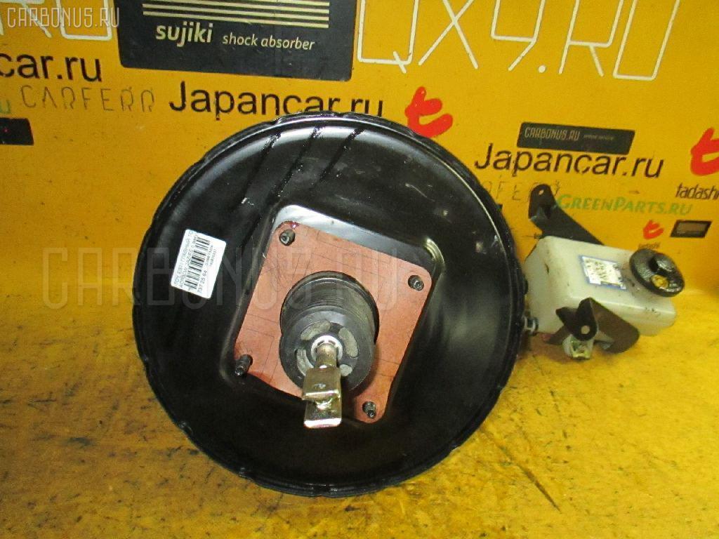 Главный тормозной цилиндр TOYOTA ESTIMA ACR30W 2AZ-FE. Фото 6