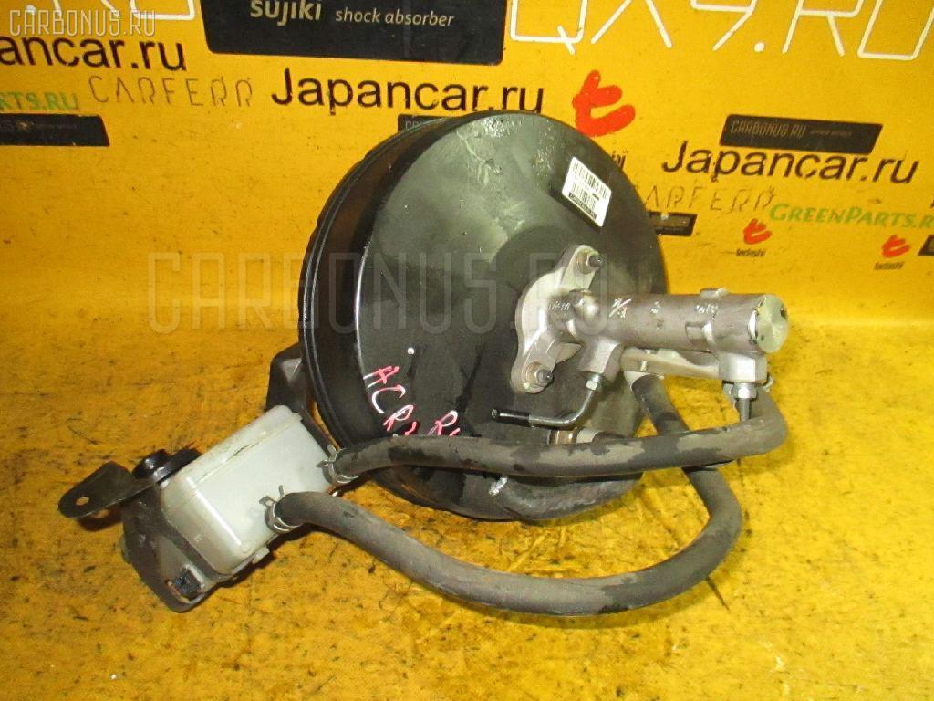 Главный тормозной цилиндр TOYOTA ESTIMA ACR30W 2AZ-FE. Фото 7