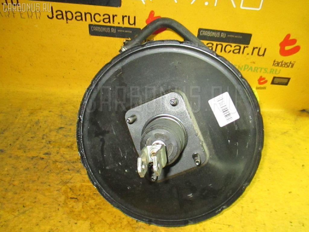 Главный тормозной цилиндр NISSAN PRIMERA RP12 QR25DD Фото 1