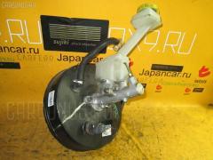 Главный тормозной цилиндр NISSAN PRIMERA RP12 QR25DD Фото 2