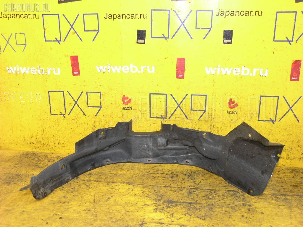Подкрылок MITSUBISHI PAJERO MINI H56A 4A30 Фото 1