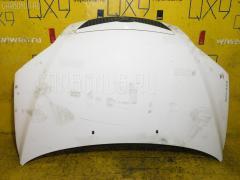 Капот Mazda Demio DY5W Фото 1