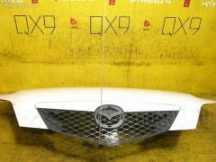 Капот Mazda Demio DY5W Фото 2