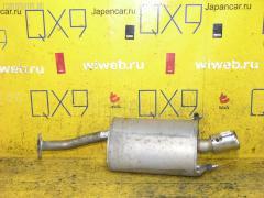 Глушитель Honda Stream RN8 R20A Фото 1