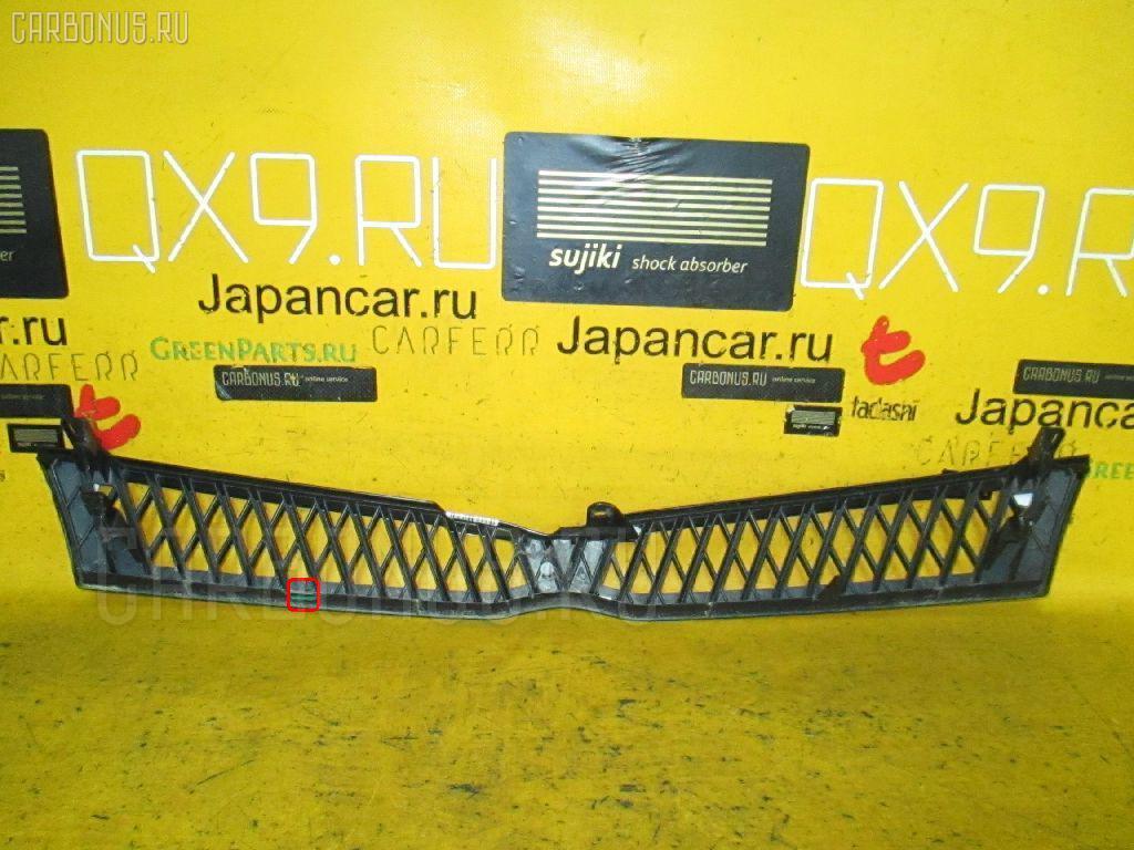 Решетка радиатора TOYOTA PLATZ SCP11 Фото 3