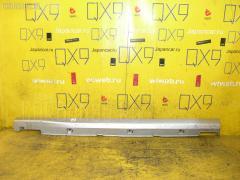 Порог кузова пластиковый ( обвес ) HONDA INTEGRA DC5 Фото 3