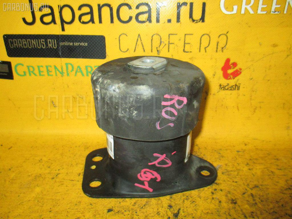 Подушка двигателя Honda Stepwgn RG1 K20A Фото 1