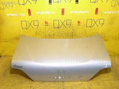 Крышка багажника TOYOTA CRESTA GX100 Фото 1