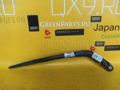 Держатель дворника на Honda Partner GJ3 Фото 1