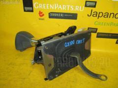 Ручка КПП Toyota Cresta GX100 Фото 1