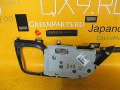 Блок управления климатконтроля Honda Stream RN8 R20A Фото 1