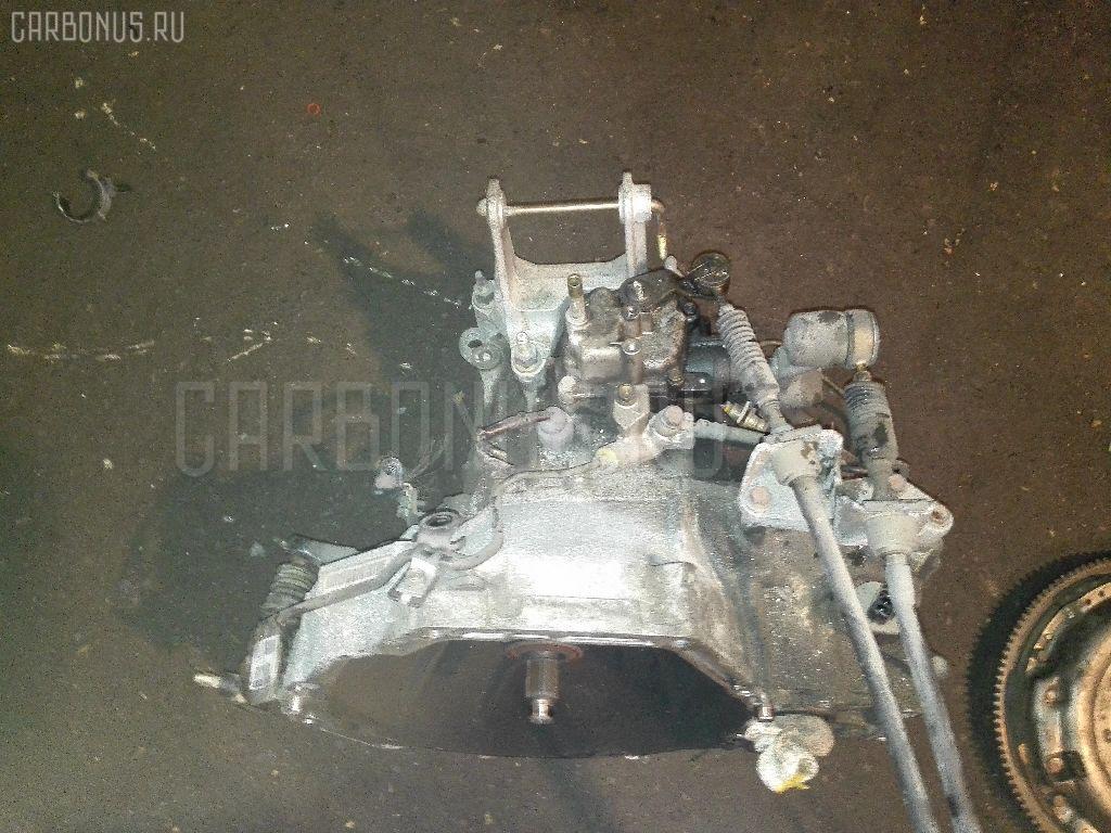 КПП механическая HONDA ACCORD CF4 F20B Фото 2