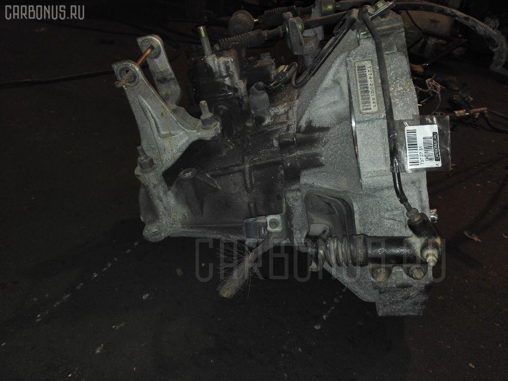 КПП механическая HONDA ACCORD CF4 F20B Фото 3