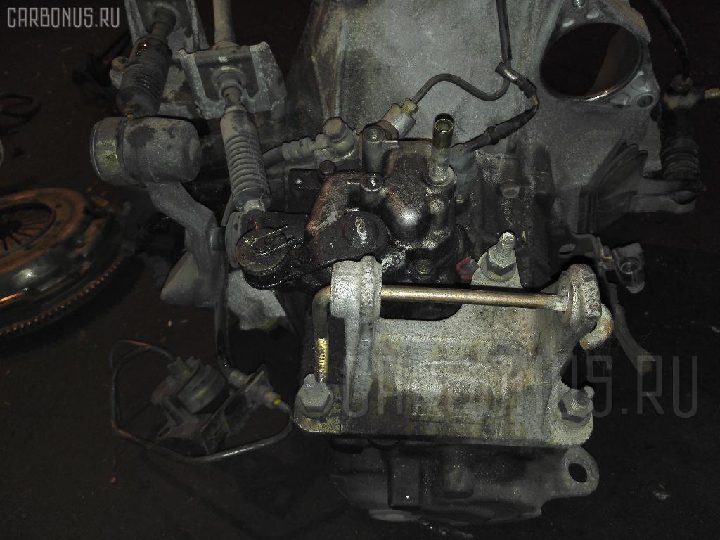 КПП механическая HONDA ACCORD CF4 F20B Фото 5