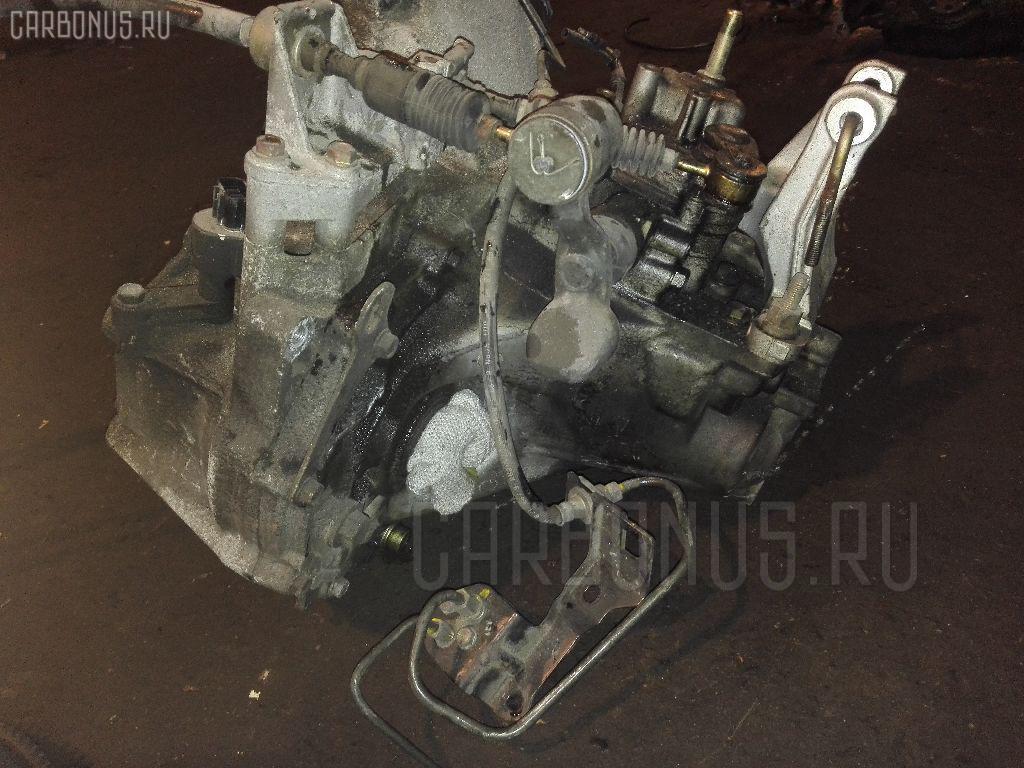 КПП механическая HONDA ACCORD CF4 F20B Фото 6