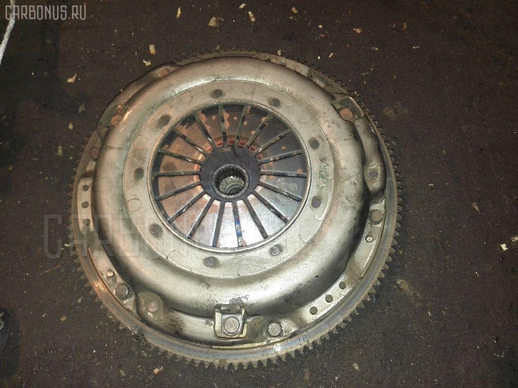 КПП механическая HONDA ACCORD CF4 F20B Фото 7