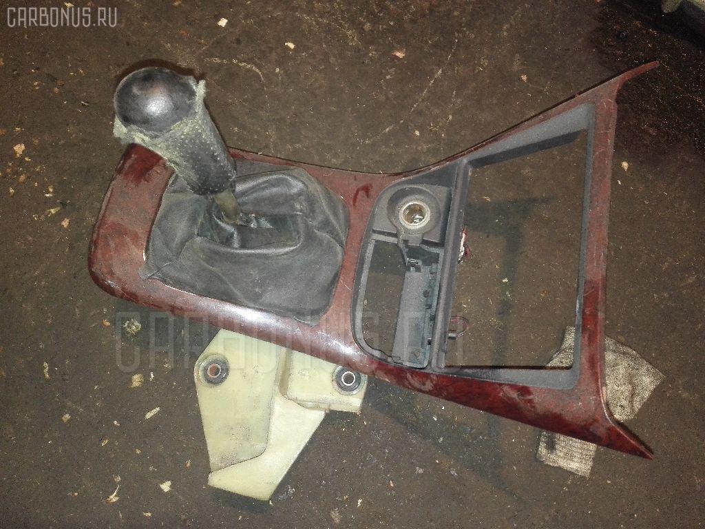 КПП механическая HONDA ACCORD CF4 F20B Фото 10