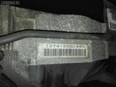 КПП механическая HONDA ACCORD CF4 F20B Фото 4
