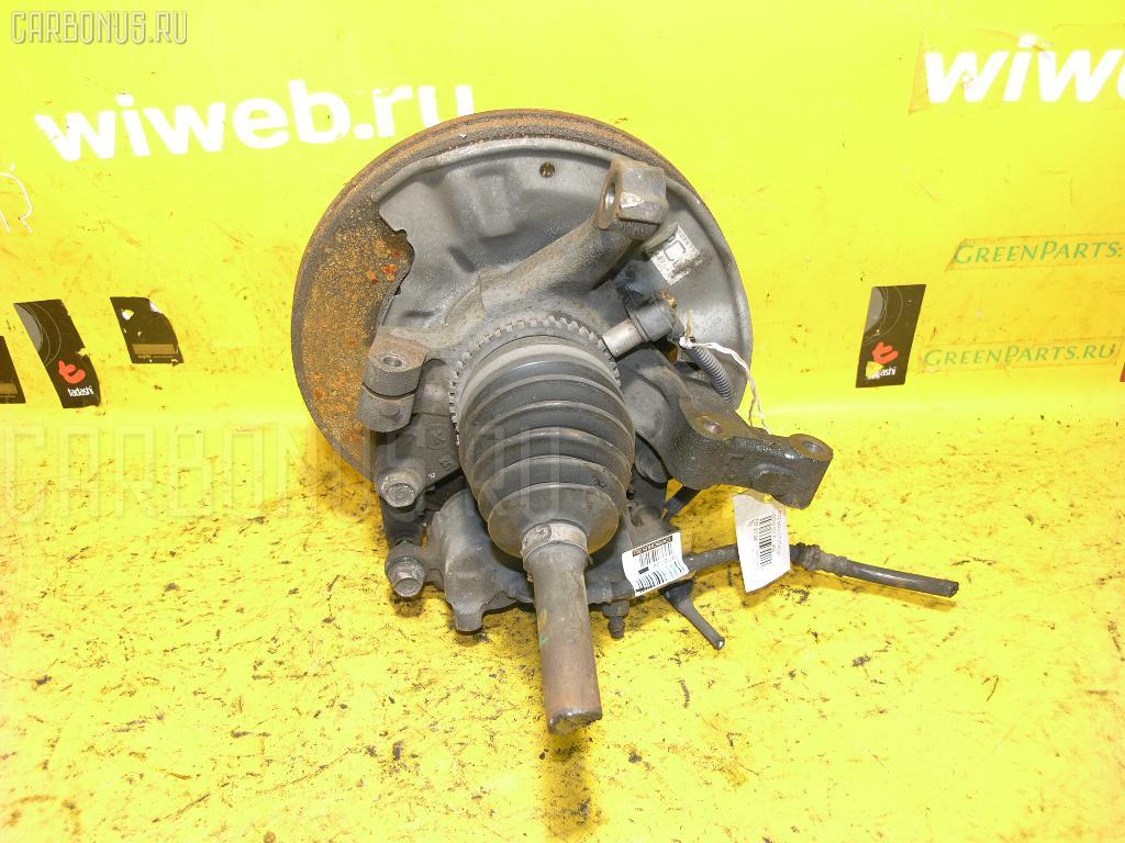 Ступица MAZDA MPV LW5W GY. Фото 11