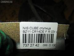 Ступица NISSAN CUBE BZ11 CR14DE Фото 3