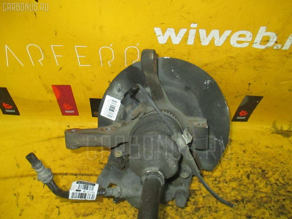 Ступица SUZUKI CHEVROLET MW ME34S M13A. Фото 7