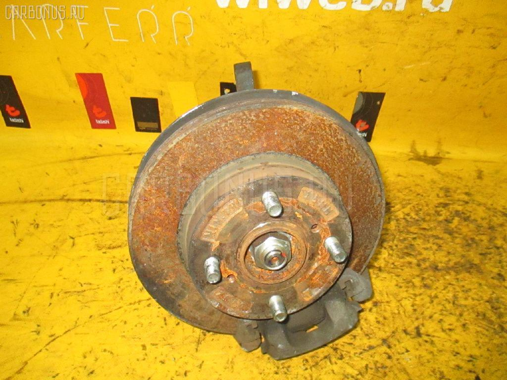 Ступица SUZUKI CHEVROLET MW ME34S M13A. Фото 8