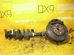 Стойка амортизатора Honda Mobilio spike GK1 L15A Фото 1