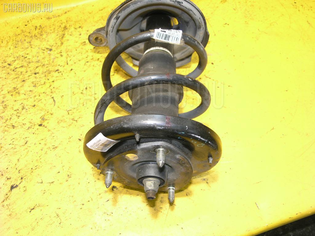 Стойка амортизатора HONDA INTEGRA DC5 K20A. Фото 6
