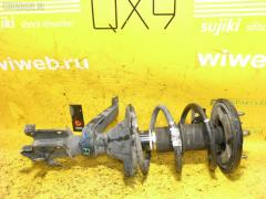 Стойка амортизатора Honda Integra DC5 K20A Фото 2