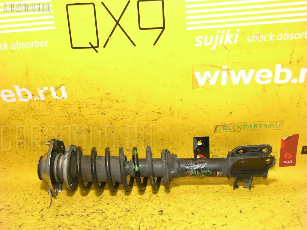Стойка SUZUKI CHEVROLET MW ME34S M13A. Фото 5