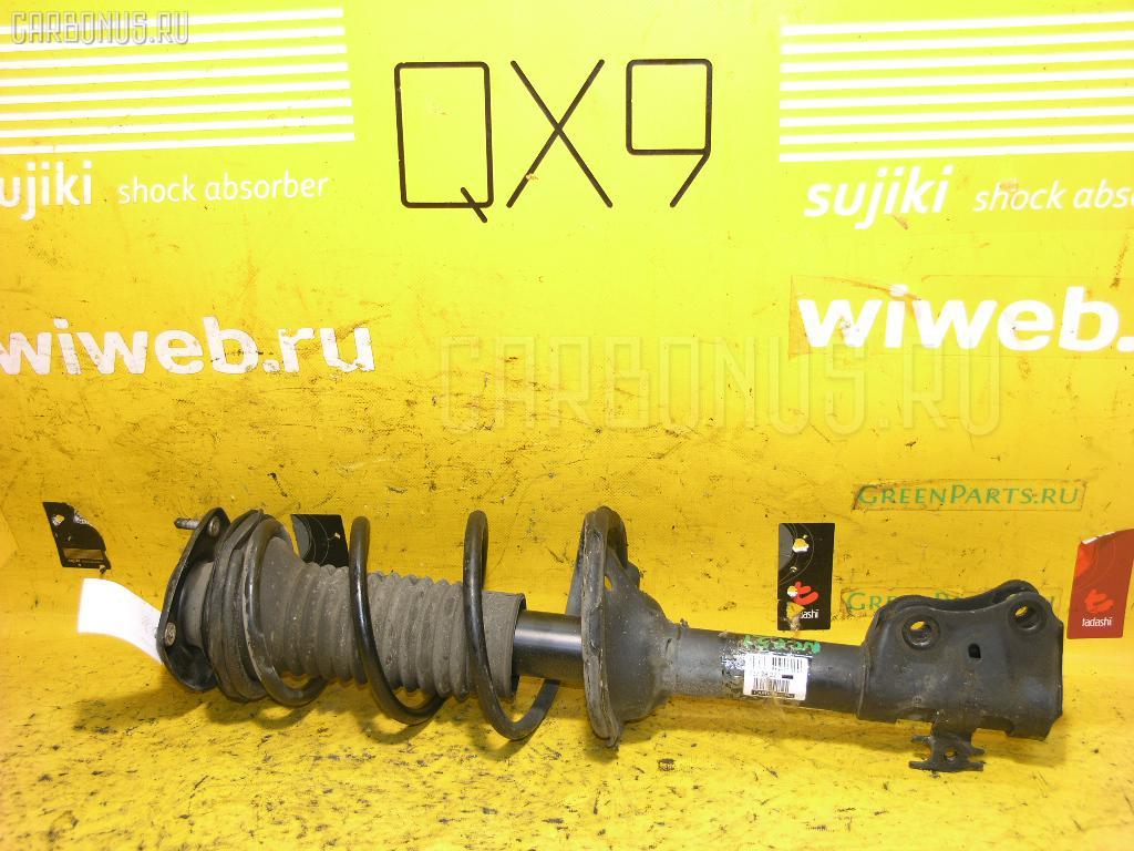 Стойка амортизатора Toyota Probox NCP51V 1NZ-FE Фото 1