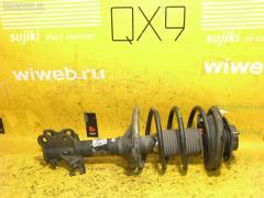 Стойка амортизатора NISSAN AVENIR W11 SR20DE Переднее Правое