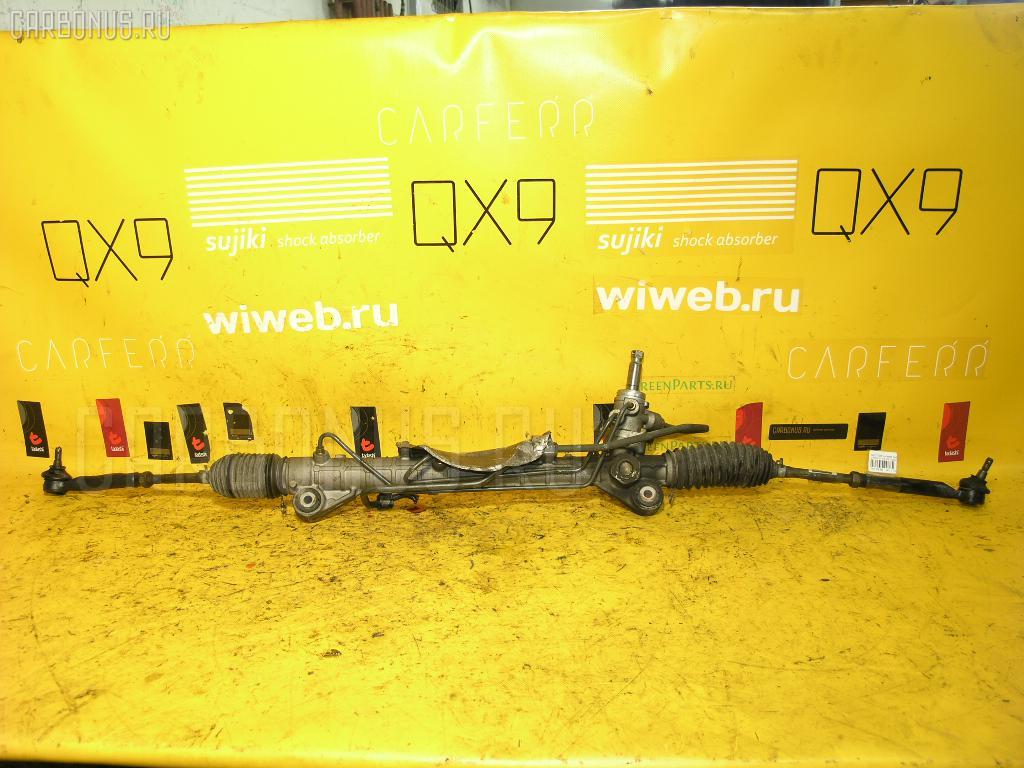 Рулевая рейка Mazda Demio DY5W ZY-VE Фото 1