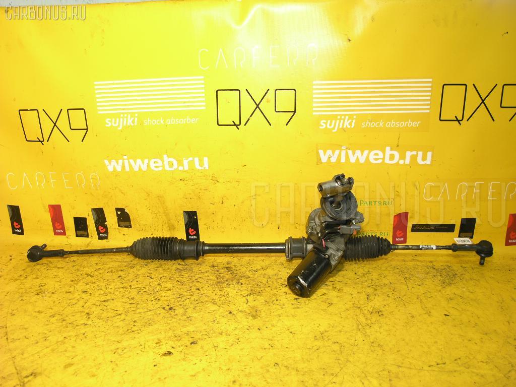 Рулевая рейка HONDA THAT S JD1 E07Z Фото 1