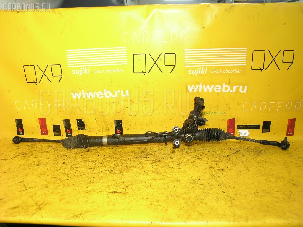 Рулевая рейка TOYOTA MARK II GX100 1G-FE Фото 1