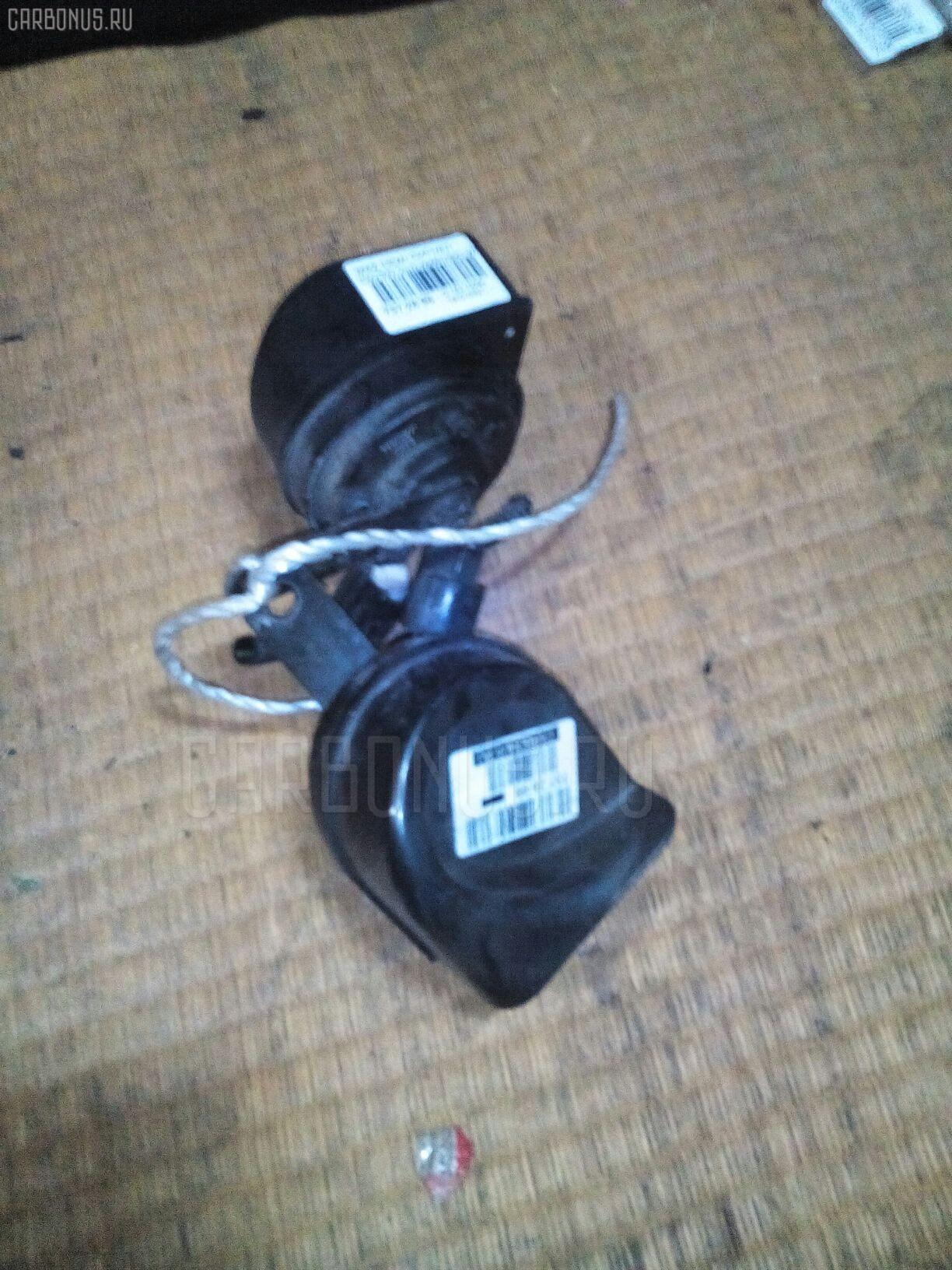 Сигнал Mazda Demio DW3W Фото 1