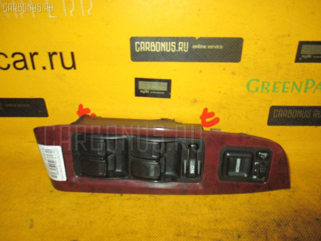 Блок упр-я стеклоподъемниками Honda Accord CF4 Фото 1