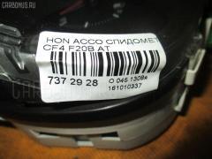 Спидометр Honda Accord CF4 F20B Фото 3