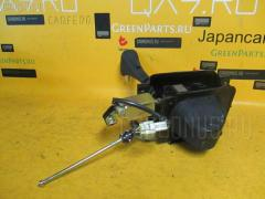 Ручка КПП на Honda Concerto MA2 Фото 2